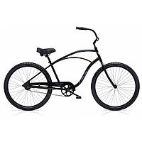 "Велосипед 24"" ELECTRA Cruiser 1 Men's Black"