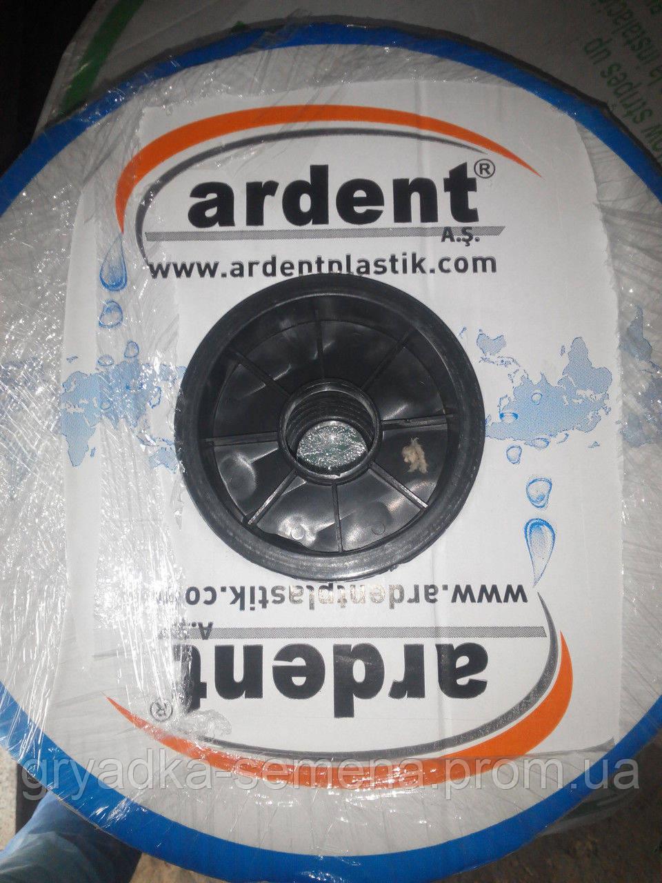 Капельная лента Ardent 6 mil  20см 3000м