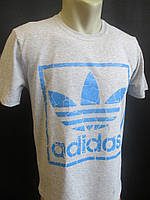 Хлопковые футболки с эмблемой для мужчин .