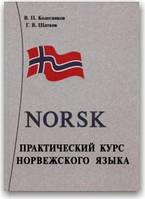 Практический курс норвежского языка (+CD)