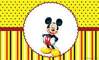 Микки Маус 36 Вафельная картинка
