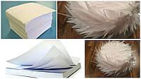 Вафельная бумага Модекор чистая 1 лист