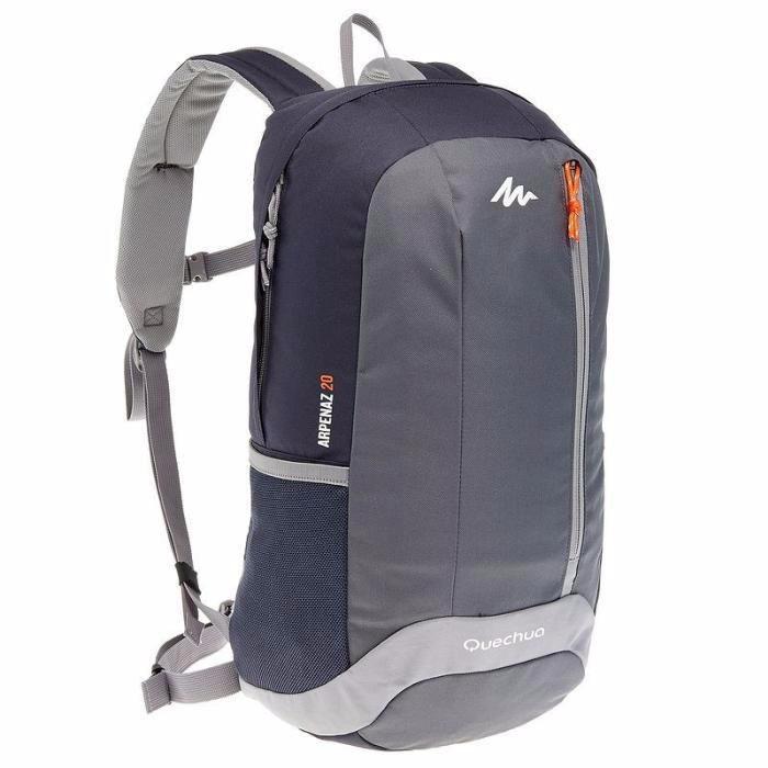 Рюкзак Quechua Arpenaz 20 L. Оригинал. Городской, спорт
