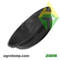 Заглушка нижней ступицы косилки Z-169 5036010410
