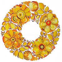 Вышиванка 25  Вафельная картинка