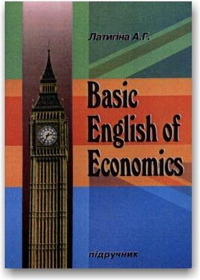 Basic English of Economics