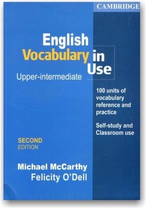 English Vocabulary in Use. Upper-Intermediate