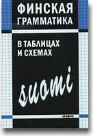 Фінська граматика в таблицях і схемах