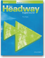 New Headway English Course. Beginner. Workbook without Key
