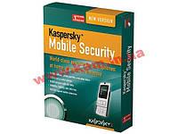 Kaspersky Security for Mobile KL4025OAQTW (KL4025OA*TW) (KL4025OAQTW)