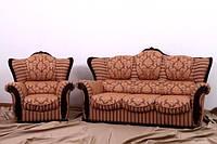 """Лучшее сочетание классики и комфорта диван """"Герцог"""""""
