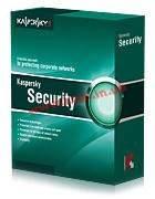 Kaspersky Security for File Server KL4231OASTD (KL4231OA*TD) (KL4231OASTD)