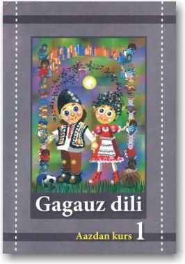 Гагаузька мова. Усний курс