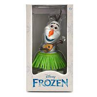 Фигурка Олаф на пружинке15 см Дисней / Olaf Disney