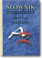 Орфографический словарь польского языка