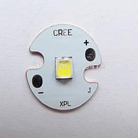 Мощный светодиод CREE XPL