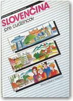 Словацкий для иностранцев