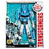Трансформер Стилджо трансформация в 3 шага, 23 см - RID, Hasbro
