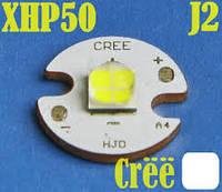 Мощный светодиод CREE XHP50
