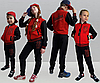 Детский костюм Бомбер NY размер 128,134