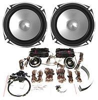 Компонентная акустическая система BM Boschmann AL-170SE  200W Супер Звук!