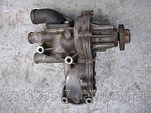 Водяной насос/помпа 0491210198 (056121013E) б/у на VW: Caddy, Golf, Jetta, Passat, Polo, Sharan, T4, Vento