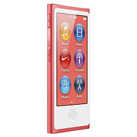 Apple iPod Nano 7Gen 16GB Red
