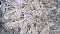 Бычок азовский ручная чистка