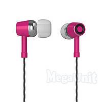 Вакуумные наушники S-Music Professional CX-6400 Розовый, 105.0