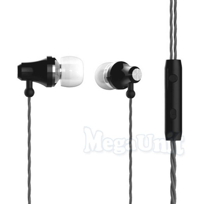 S-Music Professional CX-6102u  Вакуумные наушники с микрофоном (гарнитура)
