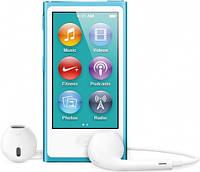 Apple iPod Nano 7Gen 16GB Blue