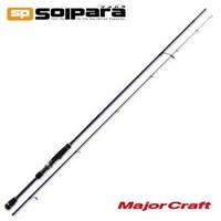 Спиннинг  Major Craft SolPara SPS-T762M