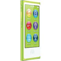 Apple iPod Nano 7Gen 16GB Green
