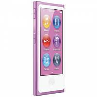 IPod Nano 7Gen 16GB Purple