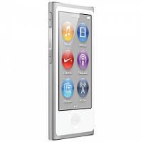 Apple iPod Nano 7Gen 16GB Silver