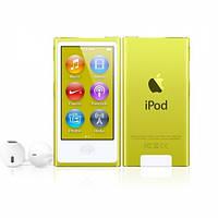 IPod Nano 7Gen 16GB Yellow