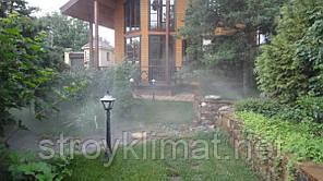 Охлаждение искусственным туманом, фото 2