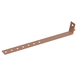 Универсальный хомут (отверстие ø 9 мм)