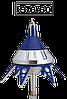 Активный молниеприемник Prevectron S 6.60