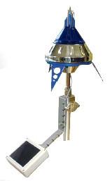 Самодиагностирующийся активный молниеприемник Prevectron S 3.40 T