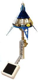 Самодиагностирующийся активный молниеприемник Prevectron S 4.50 T