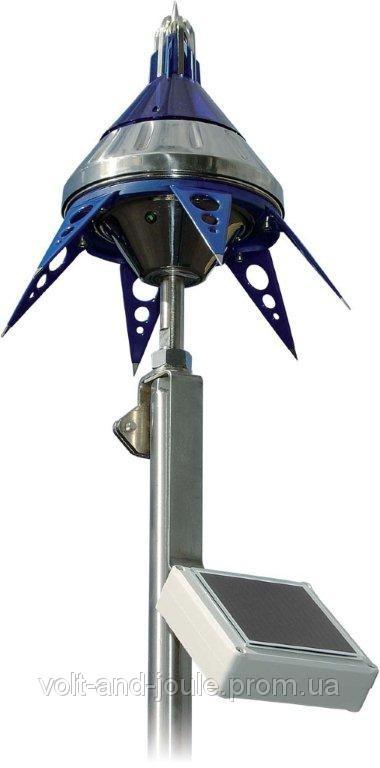 Самодиагностирующийся активный молниеприемник Prevectron S 6.60 T