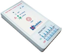 Диагностический блок для активных молниеприемников серии Т