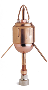Активный молниеприемник Prevectron TS 2.25 MH