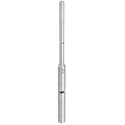 Трубчатый молниеприемник 3 м