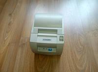 Принтер чеков CITIZEN CT-S310S Б/У, фото 1