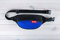 Сумка на пояс Punch Black-Blue 1.8L, фото 1