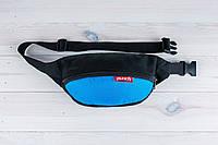 Сумка на пояс Punch Black-Sky 1.8L, фото 1