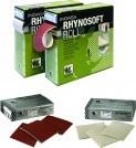 Наждачний папір на поролоновій основі Indasa Rhynosoft Р 600