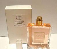 Chanel Coco Mademoiselle (тестер) парфюмированная вода